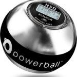 NSD パワーボール TITAN AUTOSTART PRO(タイタン オートスタート プロ)メタルモデル